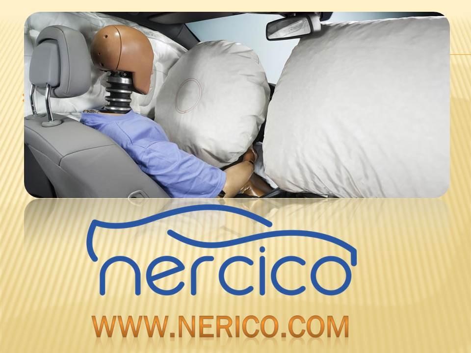بررسی کیسه هوا وسیله نقلیه در کاهش تلفات رانندگی