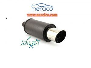 کاربرد و نقش انواع اگزوز در سیستم تخلیه ی گازی موتور