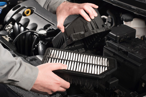 فیلتر-هوای-خودرو-چیست